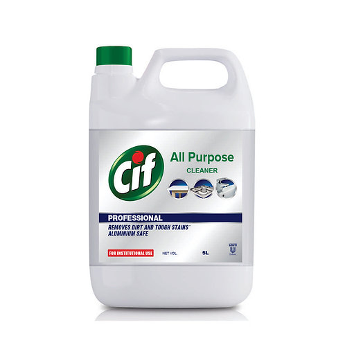 Cif All Purpose Cleaner 5L