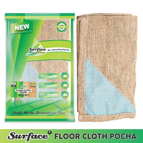 Surface Floor Cloth Pocha
