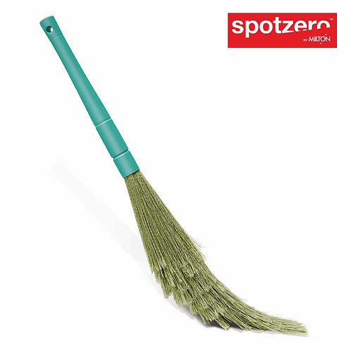 Milton Spotzero No Dust Broom - Synthetic MRP 179/-