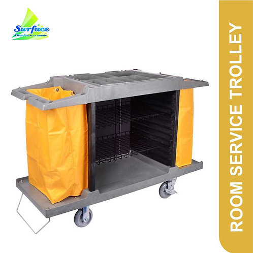 Room Service Trolley ( Without Door )