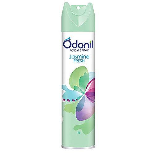 Odonil Room Spray, Jasmine Fresh - 153 g