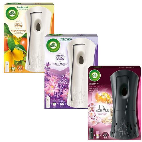 Airwick Freshmatic- Automatic Air Freshener