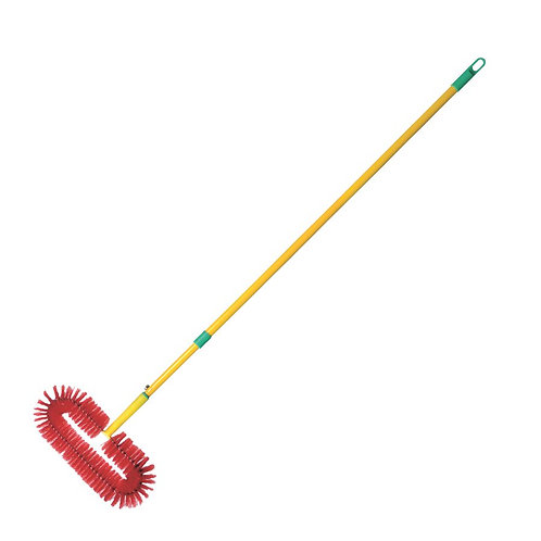 Unique Cobweb & Fan Brush ( MB07 )