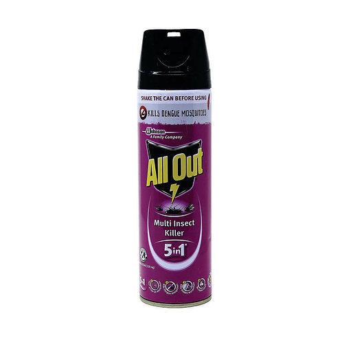 All Out Multi Insect Killer - 425 ml