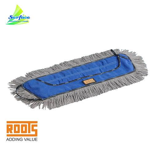 Roots Eze Clean Wet & Dry Mop 75 cm , Refill