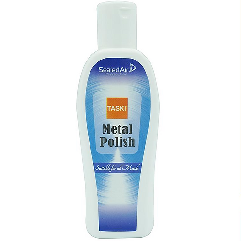 Taski Metal Polish - 100 ml