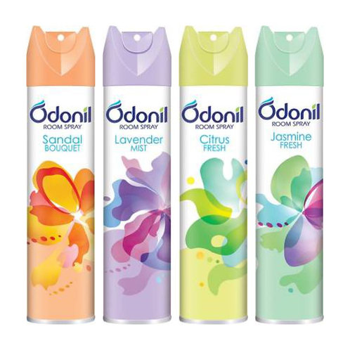 Odonil Room Spray, 153 g ( 270 ml )