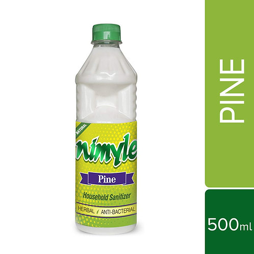 Nimyle Pine Disinfectant Floor Cleaner, 500 ml