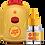 Thumbnail: Godrej Goodknight Gold Flash System, Mosquito Repellent ( Machine + Re