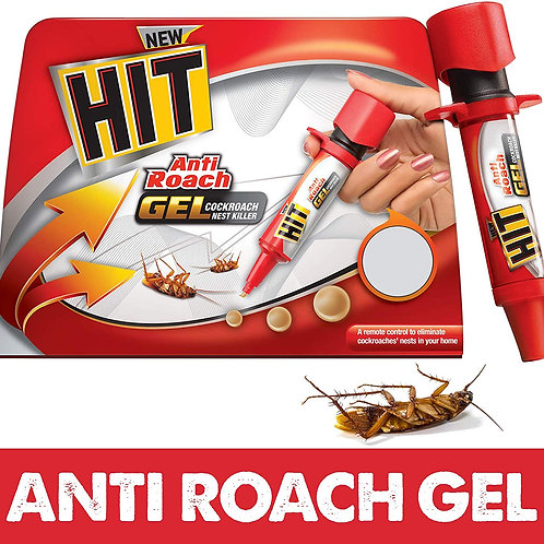 HIT Anti Roach Gel