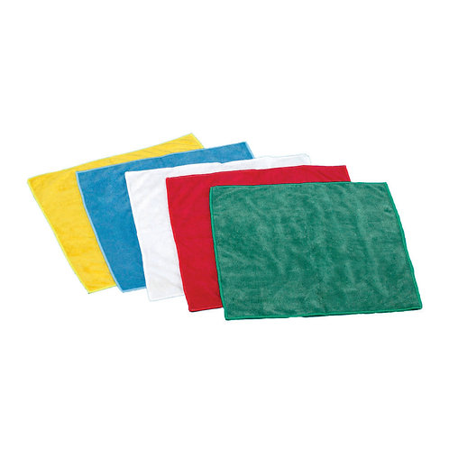 Taski Microquick Cloths - Pack of 5