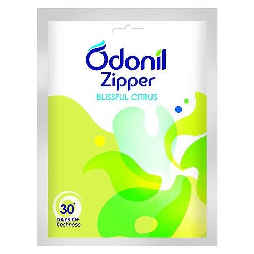 Odonil Zipper - Blissful Citrus - 10g