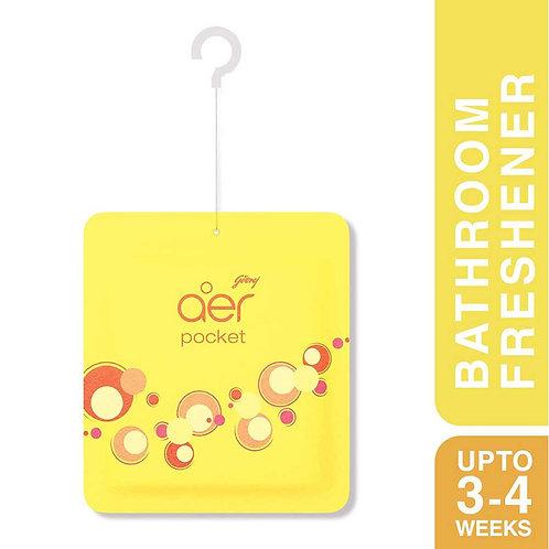 Godrej Aer Pocket - Bright Tangy Delight (10g)