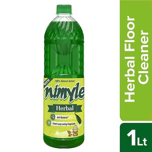 Nimyle Herbal Floor Cleaner, 1 Ltr