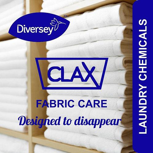 Diversey Clax Series ( Laundry Essentials )