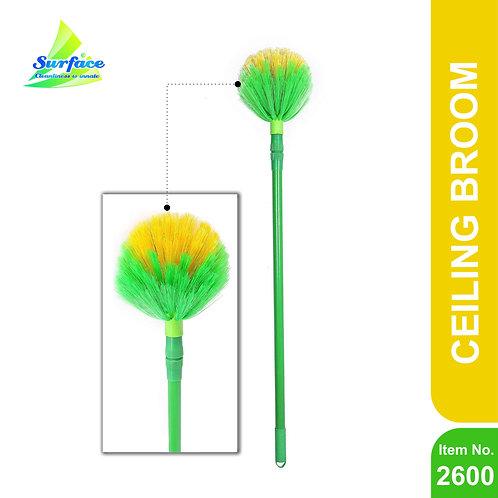 2600 Round Ceiling Broom