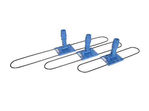 Spring Mop Smart Folding Frame