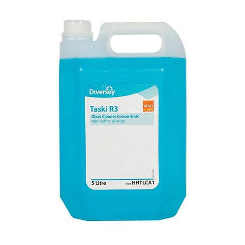 Taski R3 Glass Cleaner Concentrate (5 Ltr)