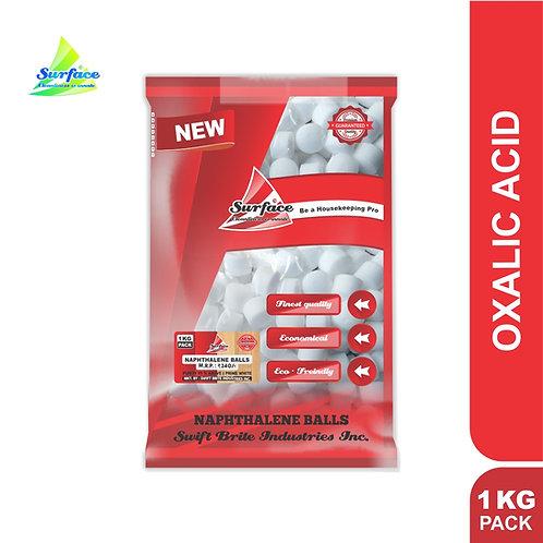 Surface Naphthalene Balls, 1 Kg Pack