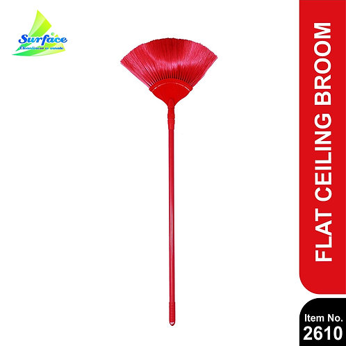 2610 Flat Ceiling Broom