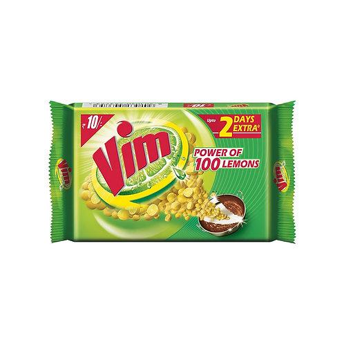 Vim Dishwash Bar, 175g MRP 10/-