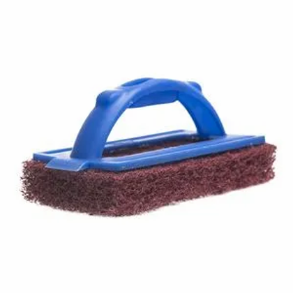 Surface Handle Floor Scrubber