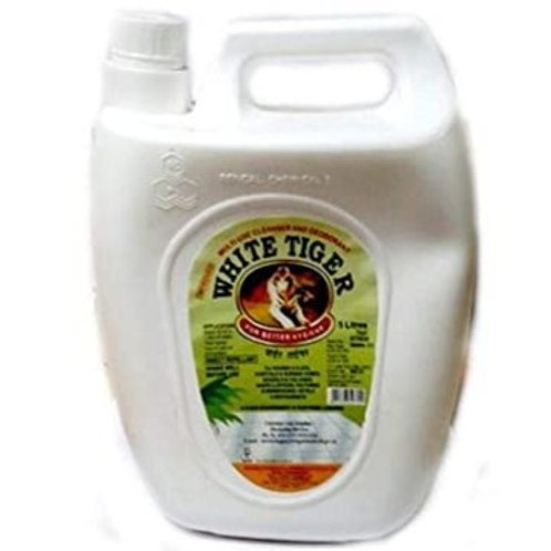 Bengal Chemical White Tiger, 5 Ltr