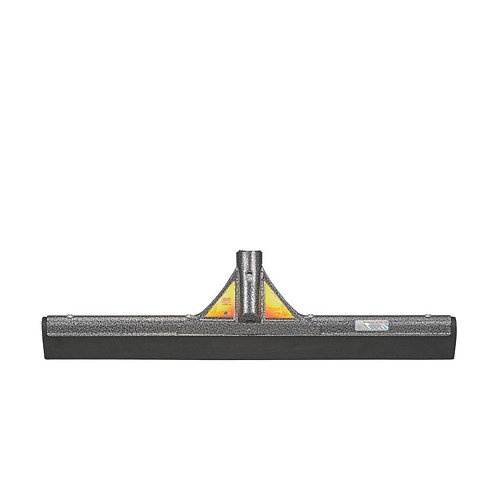 Unique Action ( H045 ) - Metallic Floor Wiper, 45 cm