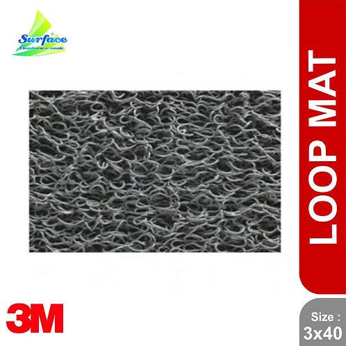 3M Nomad Terra Medium Duty Matting Loop -6850