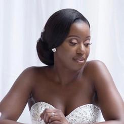 Bridal Install