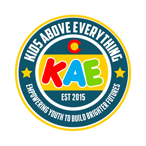 Kids Above Everything Logo