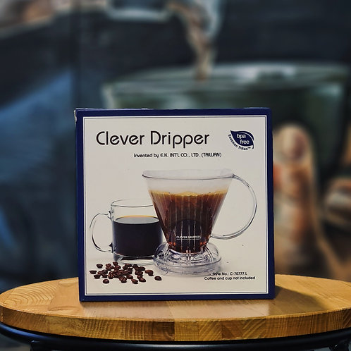 Coffee Dripper - Clever