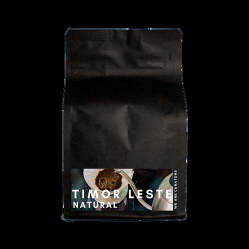 Timor Leste Letefoho Lutlala Natural