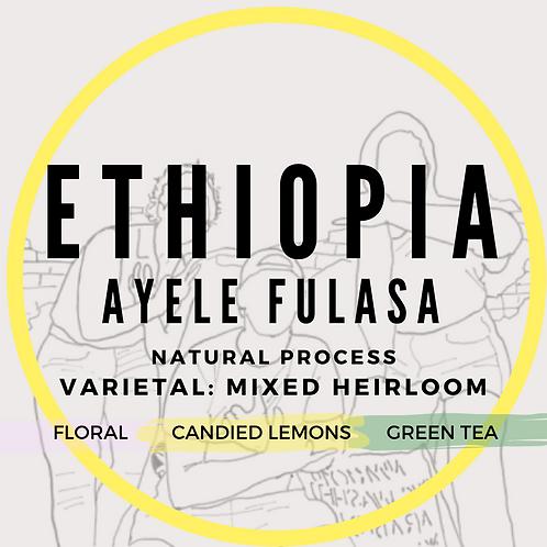 GC Ethiopia Ayele Fulasa Natural