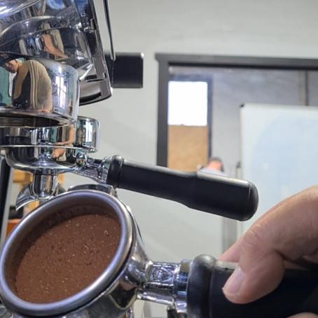 Dialing in [Espresso] : Kenya Muraga Gatuya Washed