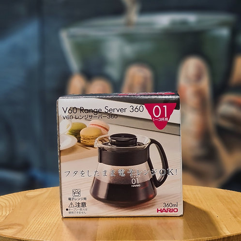Coffee Server - Hario