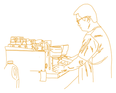 barista extracting mustard flip.png