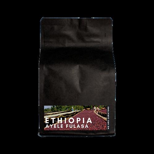 Ethiopia Ayele Fulasa Natural