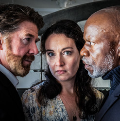 Othello, African American Shakespeare Company