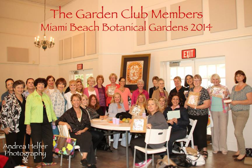 The Gardens Members Club