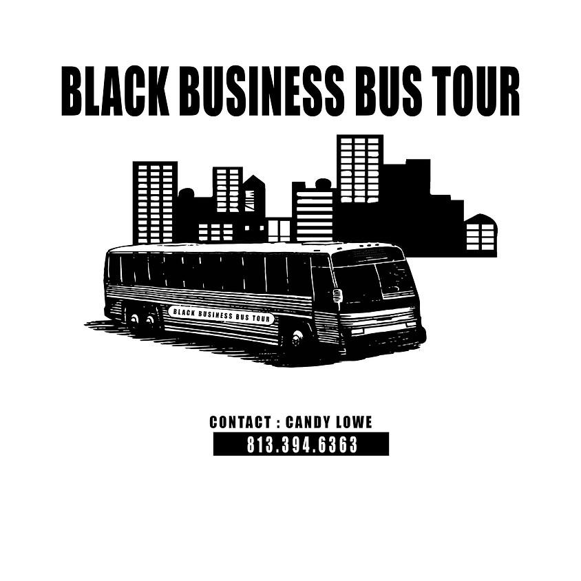 Reunion 2018 Black Business Bus Tour