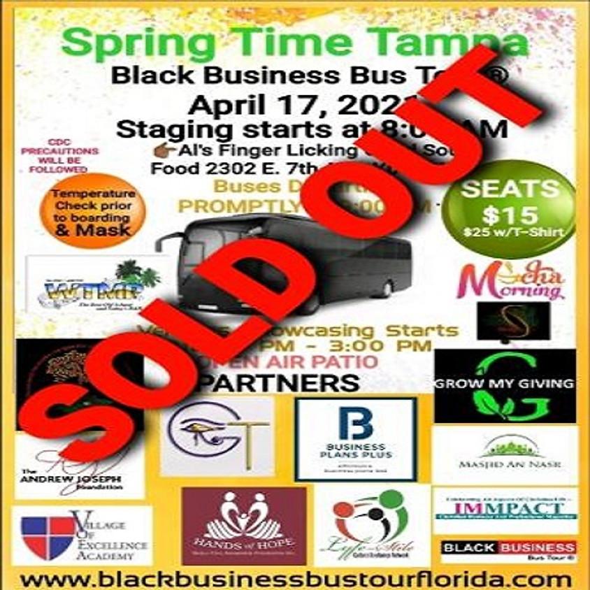 BBBT Spring Time Tampa 2021