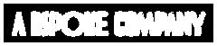 A BSPOKE COMPANY- White - Transparent Bk