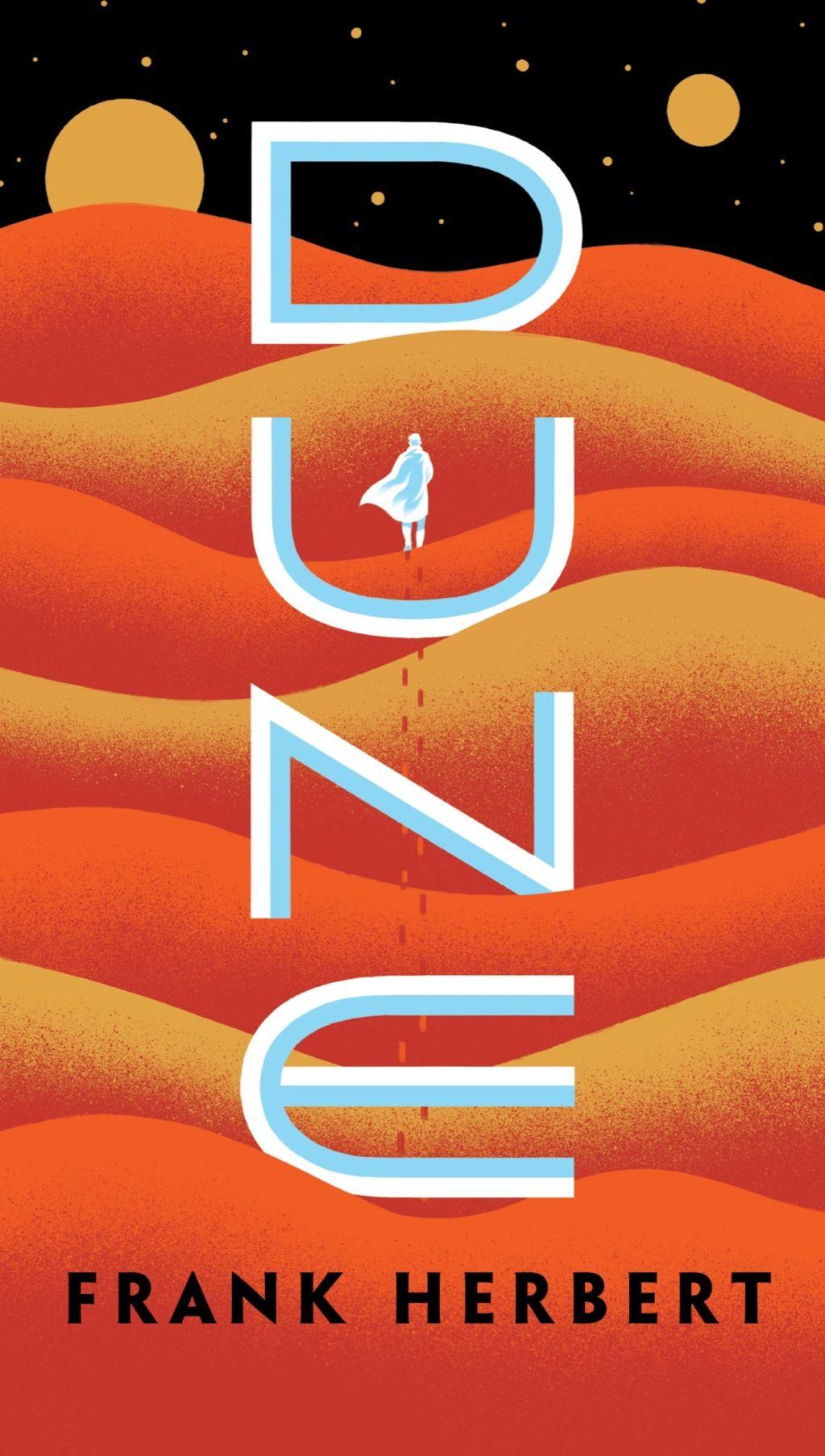 Sci-Fi with a Literary Twist