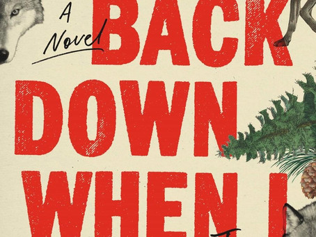 Book Review: Fall Back Down When I Die - Joe Wilkins
