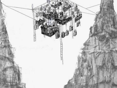 Book Review: Invisible Cities - Italo Calvino