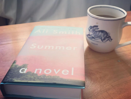 Books I'm Most Excited to Read: Fall 2020