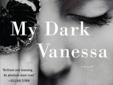 My Dark Vanessa and Lolita: A Mirror and Its Reflection