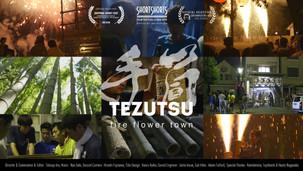 TEZUTSU - fire flower town-