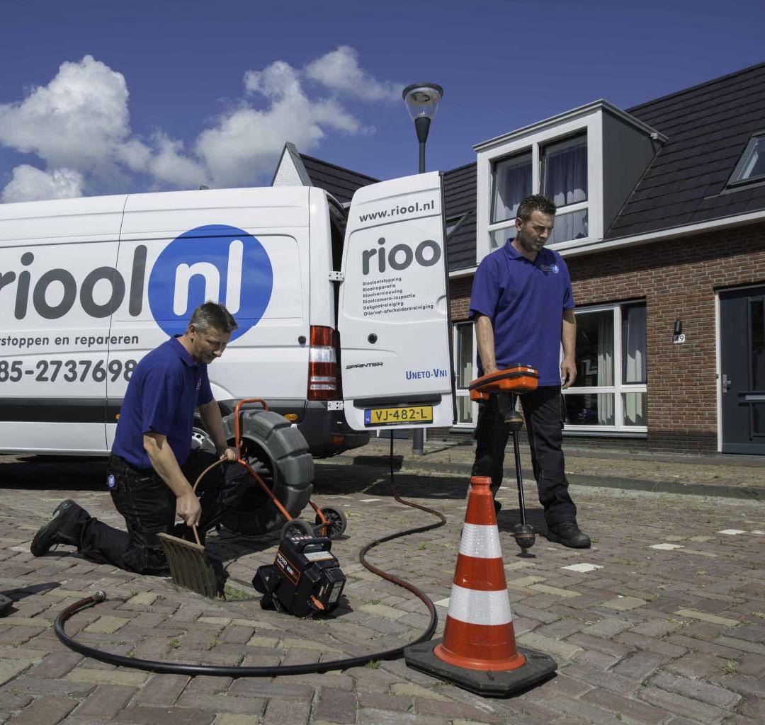 Riool NL